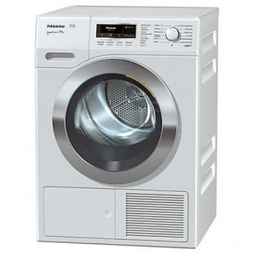 Miele TKR650 WP 9KG Heat Pump Tumble Dryer