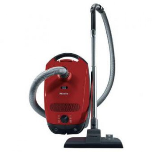 Miele Classic C1 1400W  C1-MR Canister vacuum Cleaner