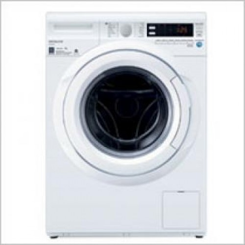 Hitachi BD-W80WV 8.0kg 1200rpm Front Loaded Washer