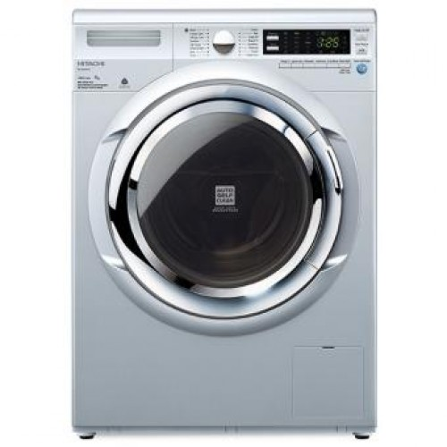 Hitachi BD-W80XWV 8.0kg 1400rpm Front Loaded Washer