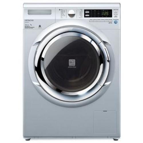 Hitachi BD-W80XWV 8.0kg 1400rpm Front Loaded Washer