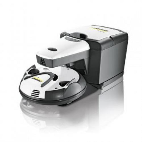 德國高潔  RC4000全自動吸塵機械人