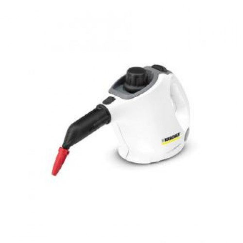 KARCHER SC1 Premium 1200W Handheld Steam Cleaner (Included $580 Floor Cleaning KIT)