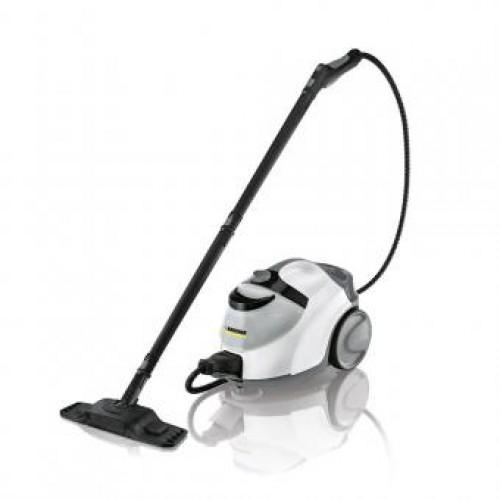 德國高潔 SC5 Premium 2200W蒸氣清洗機