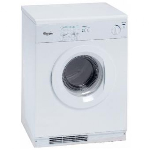 WHIRLPOOL AWG788 7KG AIR-VENTED DRYER