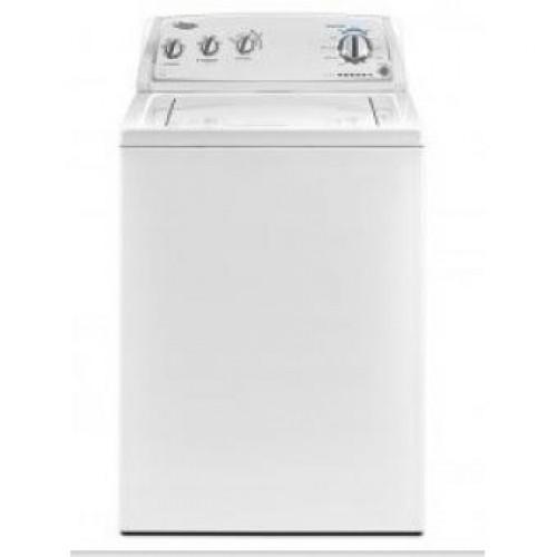 WHIRLPOOL 惠而浦 3LWTW4840YW 10.5公斤 美式洗衣機