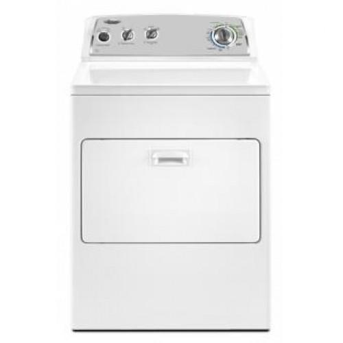 WHIRLPOOL 惠而浦 3LWED4900YW 10.5公斤 美式乾衣機