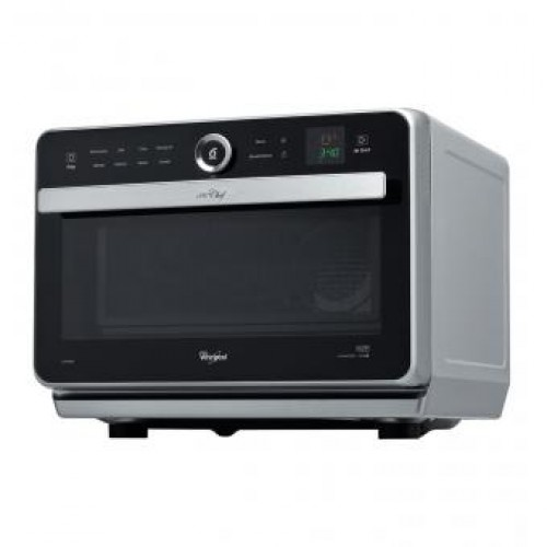 WHIRLPOOL JT469/SL 31L JET CHEF TOUCH-SENSING MICROWAVE WITH CONVECTION(BLACK)