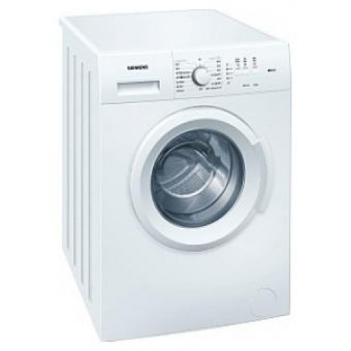 SIEMENS 西門子 WM06B060HK 5.5公斤 600轉 前置式洗衣機