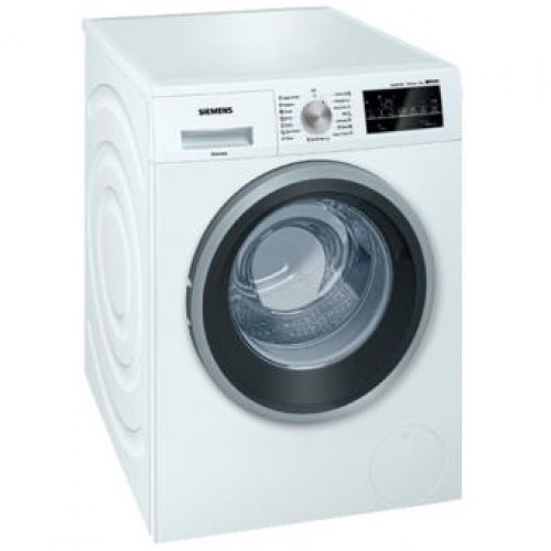SIEMENS WM12T460HK 8KG 1200RPM FRONT LOADED WASHER
