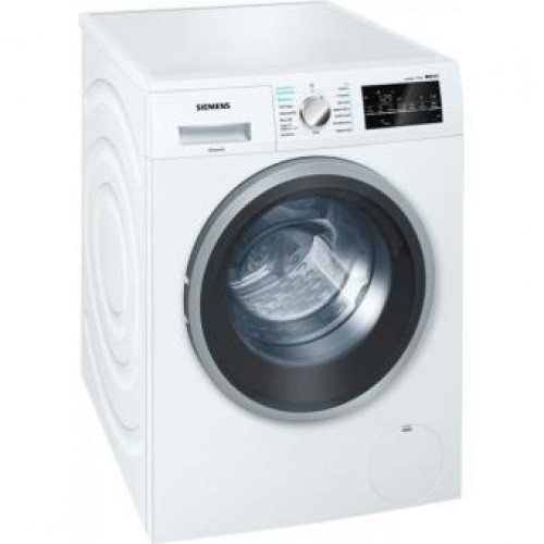 SIEMENS  WD15G421HK WASHING: 8KG / DRYING: 5KG / 1500RPM 2 IN 1 WASHER DRYER