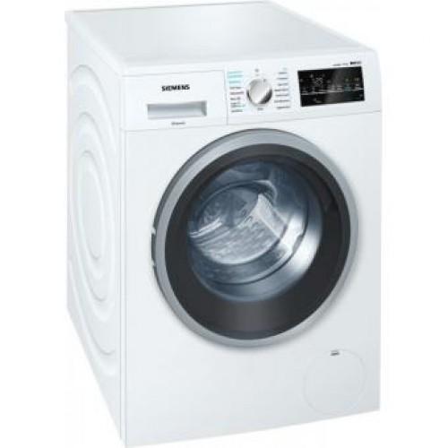 SIEMENS 西門子 WD15G421HK 洗衣: 8KG / 乾衣: 5KG 1500轉 二合一洗衣乾衣機