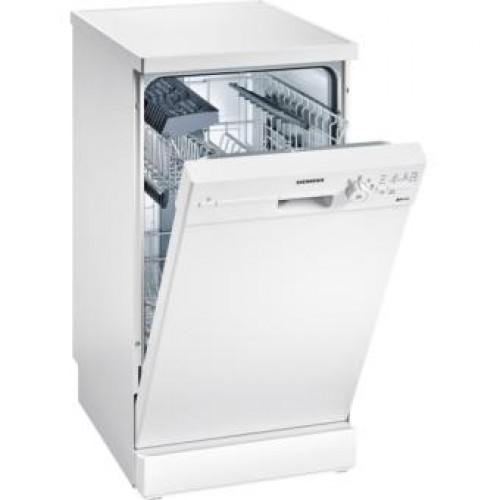 SIEMENS 西門子 SR24E205EU 洗碗碟機(白色)
