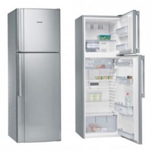 SIEMENS 西門子 KD25NVS00K 223升 銀色門上置冰格雪櫃