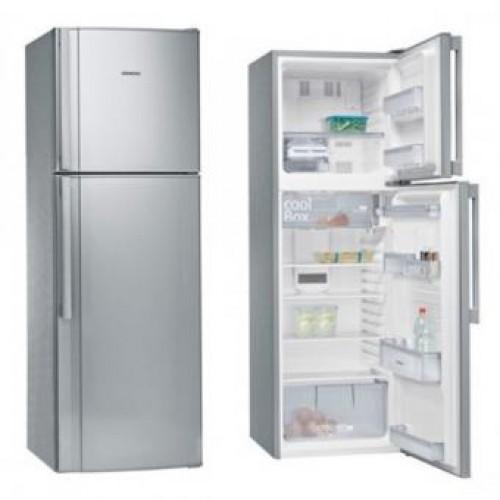 SIEMENS 西門子 KD28NVS00K 252升 銀色門上置冰格雪櫃