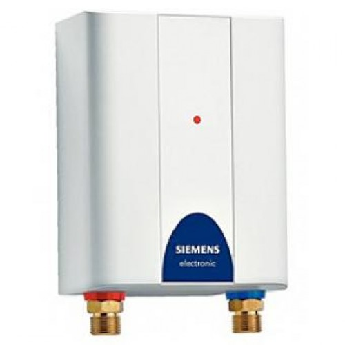 SIEMENS DE06111 6.0kW COMPACT INSTANTANEOUS ELECTRONICALLY CONTROLLED WATER HEATER