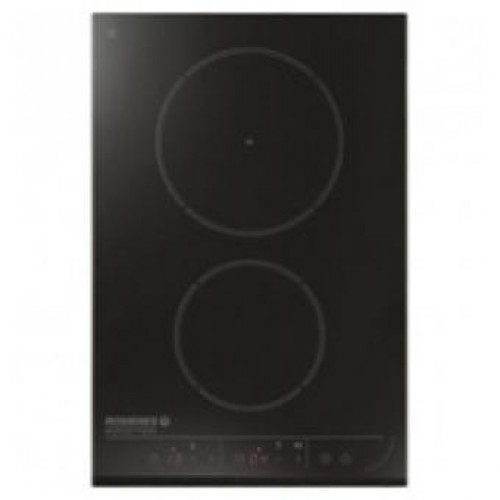 ROSIERES RDVI342/1B DOMINO INDUCTION HOB WITH 2 ZONES