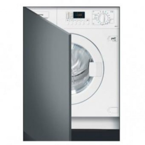 ROSIERES RILS14853DN-S 8KG/ 5KG 1400RPM INTEGRATED WASHER DRYER