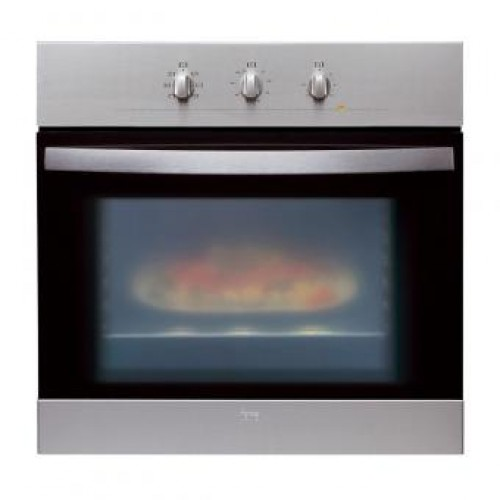 TEKA HE545/SS 56L BUILT-IN ELECTRIC SINGLE OVEN