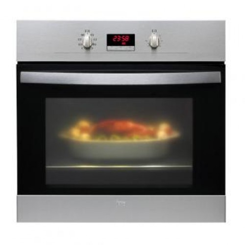 TEKA HE635/SS 65L BUILT-IN ELECTRIC SINGLE OVEN