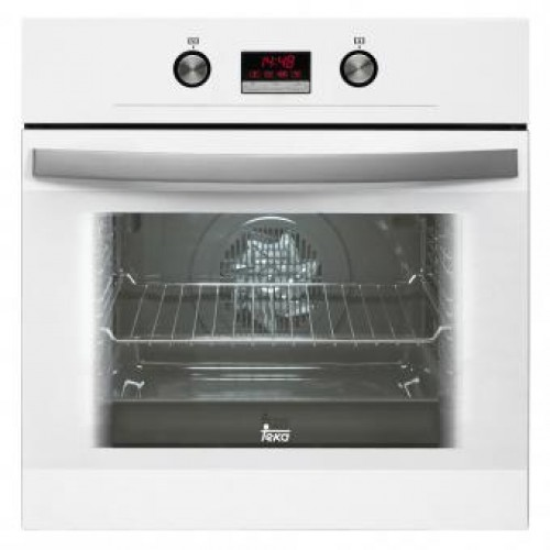 TEKA HE720W 65L BUILT-IN COMBINATION OVEN(WHITE)