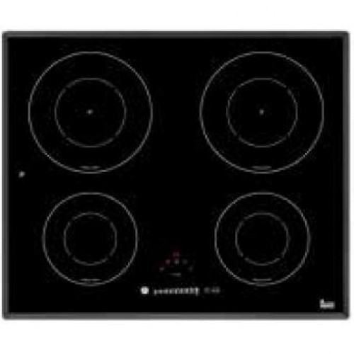 TEKA IBS64 BUILT-IN 4-ZONE INDUCTION HOB