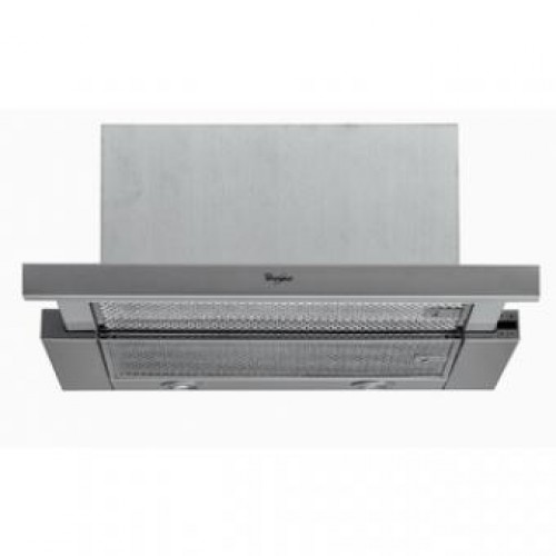 WHIRLPOOL AKR473/IX TELESCOPIC TYPE HOOD