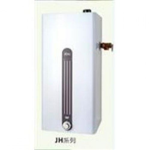 JENFORT JHR-10 37.8L CENTRAL SYSTEM STORAGE WATER HEATER