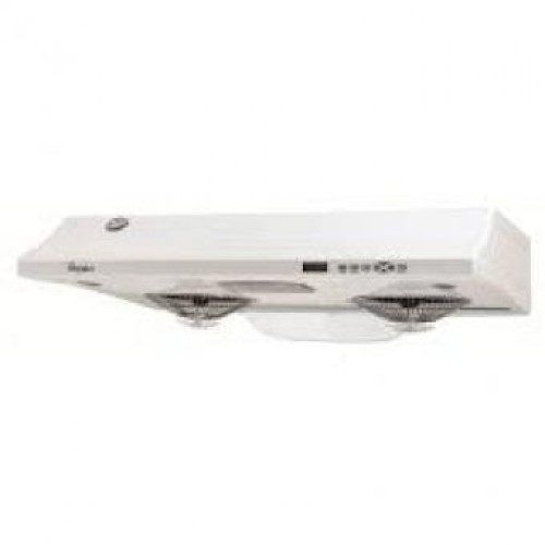 Whirlpool HC628W Auto Clean and Easy Dismantle 2-in-1 Cookerhood