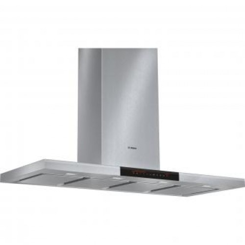 BOSCH DWB121K50 CHIMNEY TYPE HOOD
