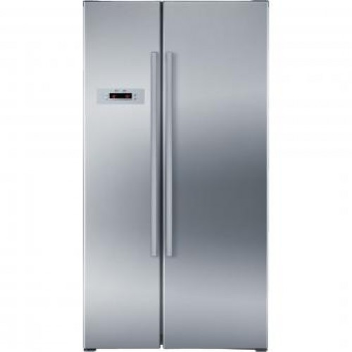 BOSCH 博世 KAN62V41GB 604公升 對門式雪櫃