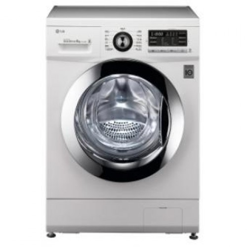 LG WF-NP1006MW 6KG 1000RPM Front Loading Washer
