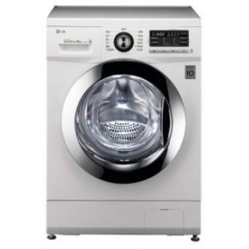 LG 樂金 WF-NP1006MW 6公斤 1000轉 前置式洗衣機