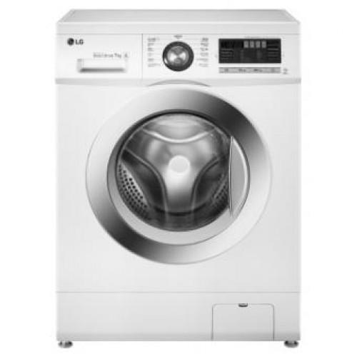 LG 樂金 WF-NP1007MW 7公斤 1000轉 前置式洗衣機