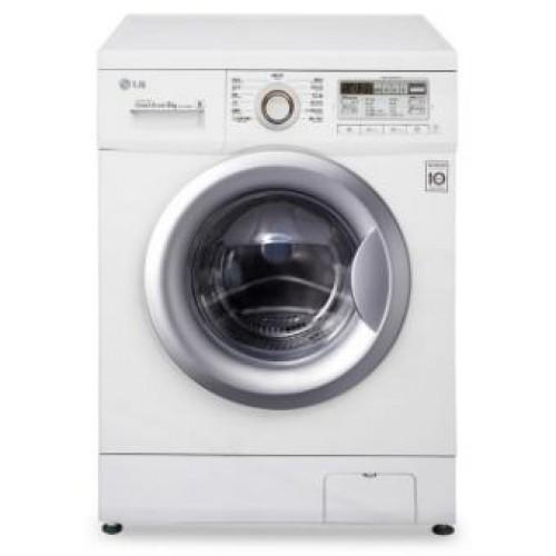 LG 樂金 WF-NP1206MW 6公斤 1200轉 前置式洗衣機