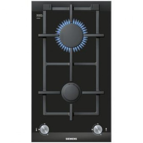 SIEMENS ER326BB70L 30CM BUILT-IN 2-ZONE LP GAS HOB