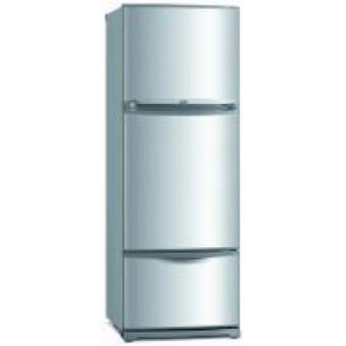 MITSUBISHI MR-V45EH 385L FRENCH DOOR REFRIGERATOR