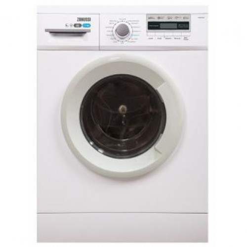 Zanussi ZWM1206  6KG 1200RPM Front Loaded Washer