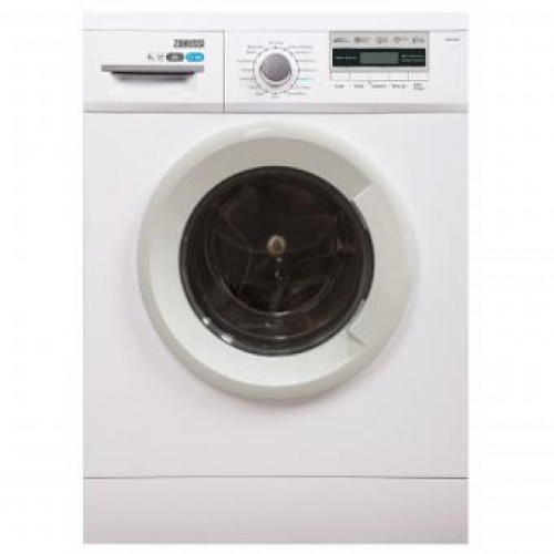 ZANUSSI 金章 ZWM1207 7公斤 1200轉 前置式洗衣機