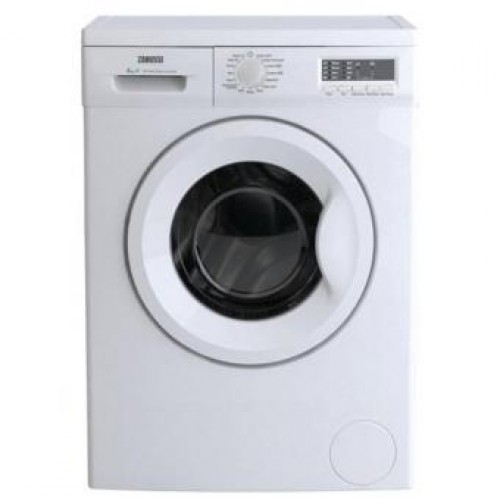 ZANUSSI ZFV837  6KG 800RPM Front Loaded Washer