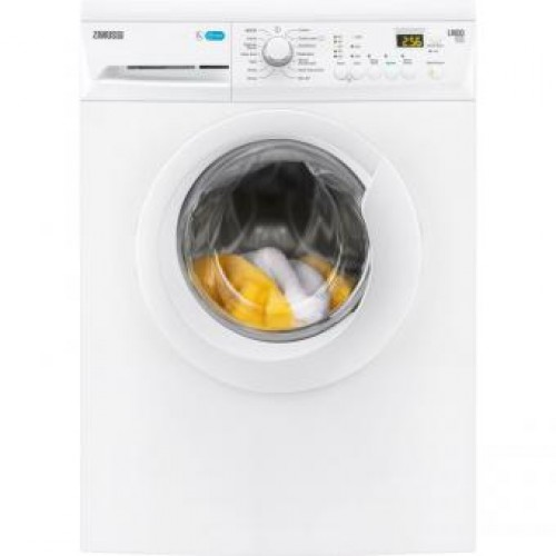 Zanussi 金章 ZWF71243W  7公斤 1200轉 前置式洗衣機