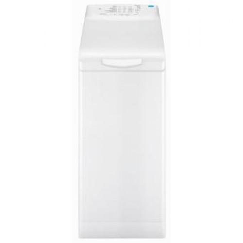 ZANUSSI 金章 ZWY61024SI 6公斤 1000轉 上置式洗衣機