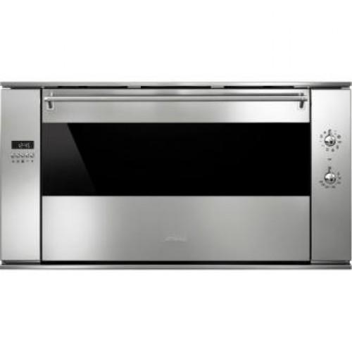 SMEG SF9310XR 90L  Built-In Oven