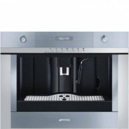 SMEG CMSC45 1.8L Built-In Fully Automatic Coffee Machine