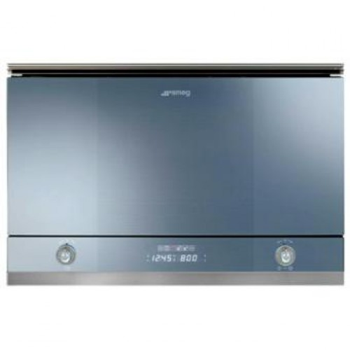SMEG MP122 22L  Built-In Combination Microwave Oven WITH Grill