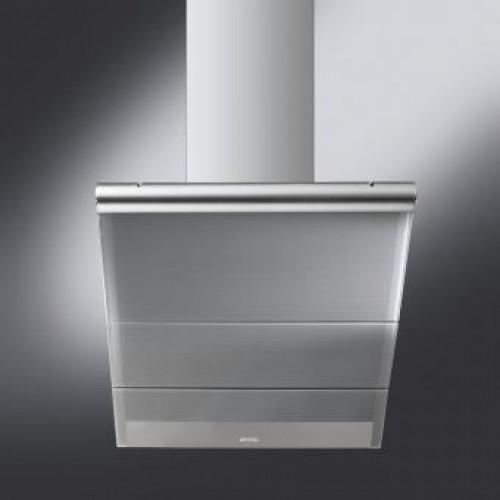 SMEG KTS75C 75厘米 傾斜煙囪式抽油煙機