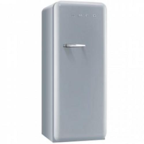 SMEG FAB28RX1 248公升 單門雪櫃 (銀色)