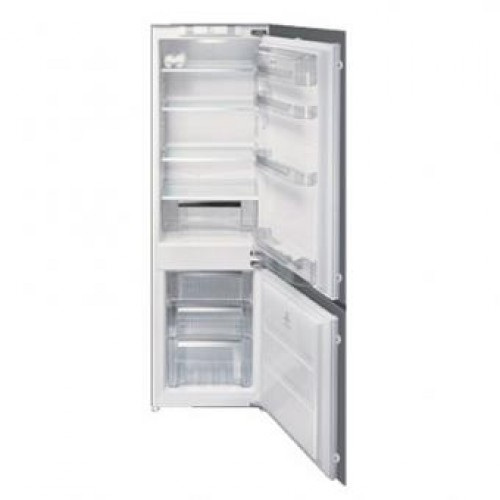 SMEG CR322ANF 264L Built-In Combined Refrigerator
