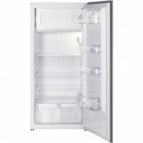 SMEG FL227P 202L Built-In One Door Refrigerator