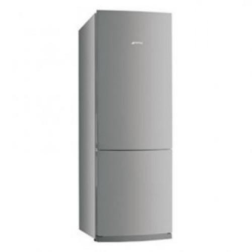 SMEG FCA375S 332公升 底層冷藏式雪櫃